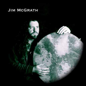 Jim McGrath - multi-percussionist
